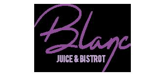 BLANC | Juice & Bistrot
